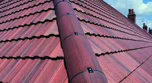 new roof ridges in anstruther